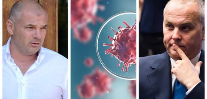 """""""Посмотрим, чем это закончится"""": коронавирус подхватили Палица и Шуфрич – в каком они состоянии"""