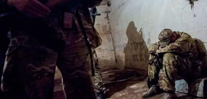 Катування окупантами мирних людей на Луганщині: прокуратура відкрила справу