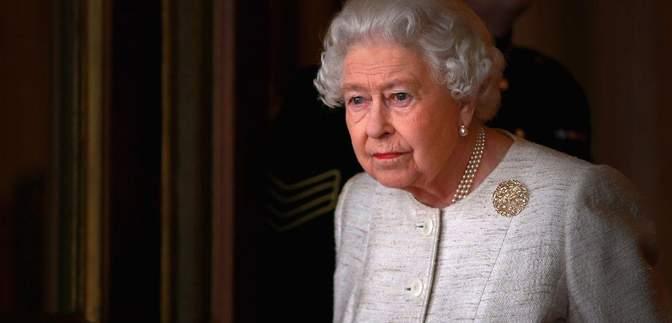Вперше за сім місяців: королева Єлизавета ІІ повернулася до Віндзорського замку