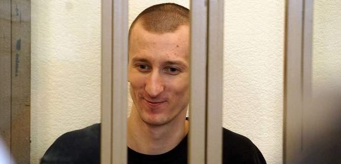 Мітингував під посольством Білорусі у Києві: суд скасував покарання експолітв'язню Кольченку