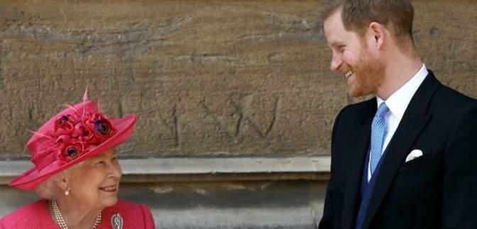 Принц Гаррі повернеться до Британії без Меган Маркл, – ЗМІ