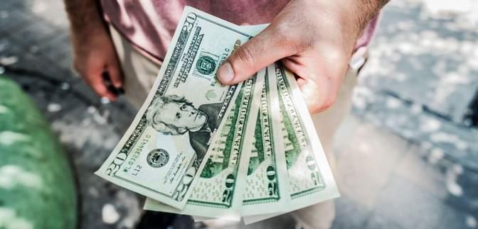 Гривня виросла щодо долара: чого чекати від курсу валют цього тижня