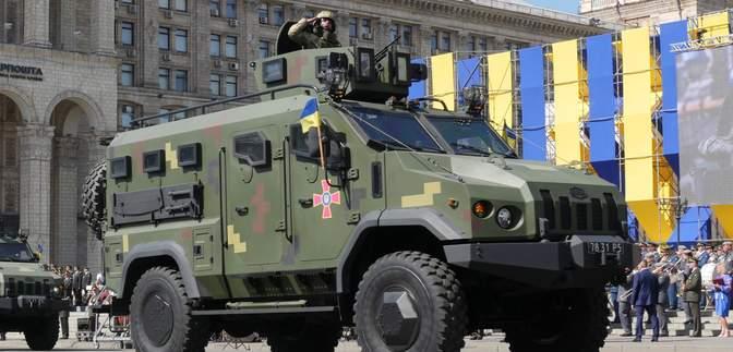 Укроборонпром закупив у компанії Гладковського бронемобілі: як це пояснили у концерні