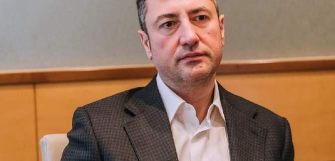 Офис генпрокурора за 4 месяца так и не направил запрос на экстрадицию Бахматюка, – СМИ