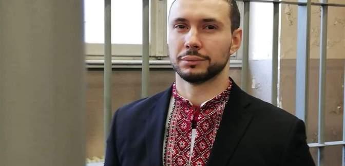 До справи нацгвардійця Марківа долучили переклад, який доводить його невинуватість