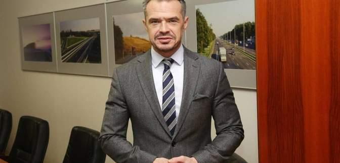 Польша продлила арест экс-главы Укравтодора Новака