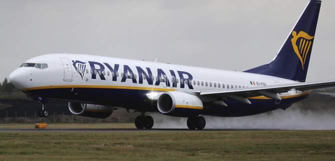 Ryanair отменил большинство авиарейсов из Львова: куда все же можно будет полететь