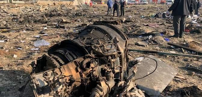 В Иране начался второй этап переговоров по сбитию самолета МАУ: детали
