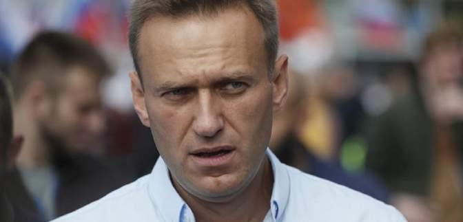 Отравление Навального: что оппозиционер говорит на отсутствие реакции Трампа