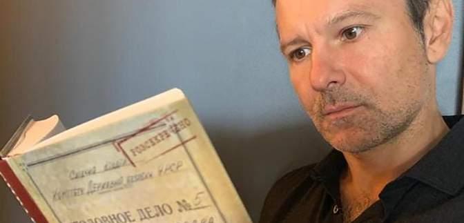 Стус – вечный: Притула и Вакарчук осудили запрет на книгу Кипиани о десиденте
