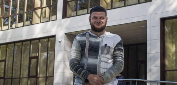 Апеляція провалилася: суд РФ залишив під вартою у Криму журналіста Бекірова