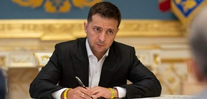 Зеленский назначил новых глав СБУ в Крыму и нескольких областях