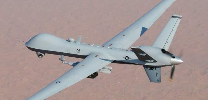 """США нанесли авиаудар в Сирии, уничтожив нескольких главарей """"Аль-Каиды"""""""