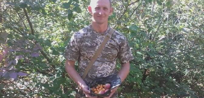 Батько загиблого розвідника Ярослава Журавля подав позов проти Зеленського