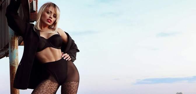 Instagram недели: горячие фото украинской звезды Playboy Марго Дюмас 18+