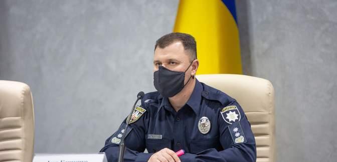 Во время местных выборов полиция получила 8 сообщений о заминировании участков: подробности
