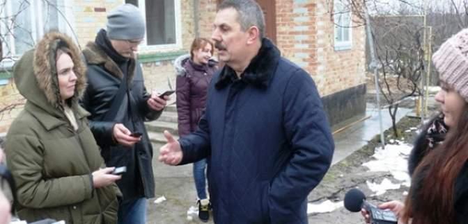 На Черкащині голову ОТГ обирали з-поміж одного-єдиного кандидата: фото