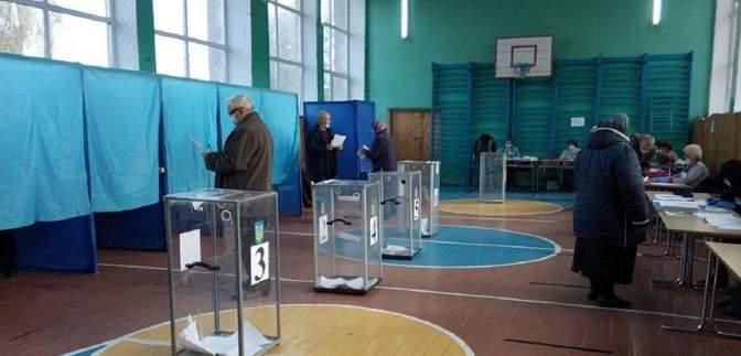 Местные выборы в Украине состоялись честно и демократично