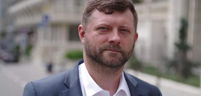 Украинцы высказались по СЭЗ на Донбассе: Корниенко объяснил, что будет дальше
