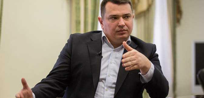 Нет полномочий: Минюст не выполнит решение ОАСК об увольнении Сытника