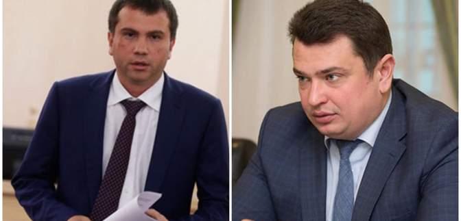 Вовк прокомментировал решение ОАСК в отношении Сытника