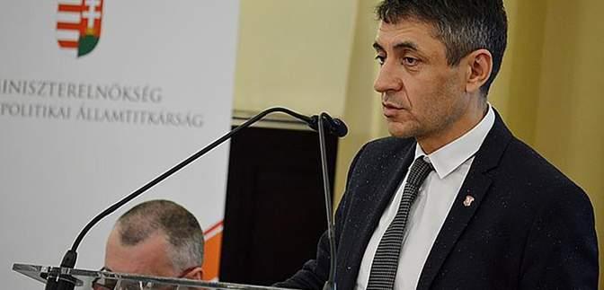 Агитация венгерских политиков на Закарпатье: за дело могут взяться правоохранители