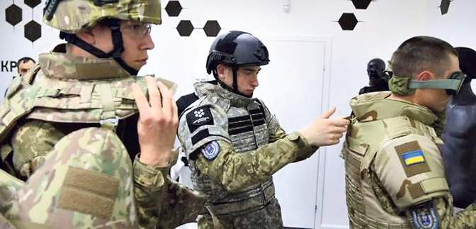 Некачественные бронежилеты для армии: ГБР завершило расследование и назвало сумму убытков
