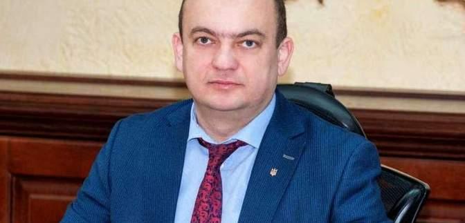 Керівником СБУ Хмельниччини став Тарас Цюцюра: указ президента