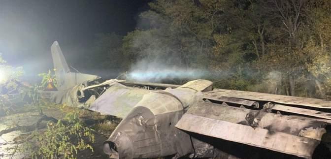 Проблеми завжди стараються спихнути на екіпаж, – експерт про розслідування падіння Ан-26