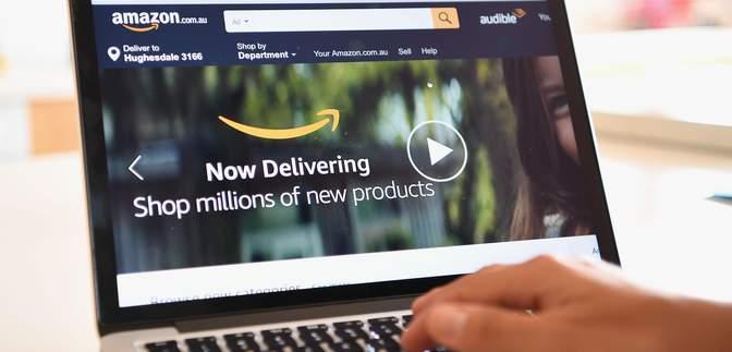 Як продавати на Amazon з України: безкоштовний відеокурс