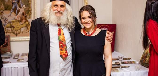 Умерла Татьяна Думан – украинская волонтер, иконописец и художница