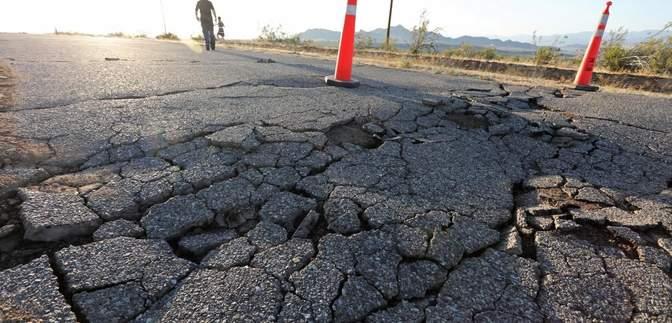 У Румунії сталися кілька потужних землетрусів, один з них відчули у Чернівцях