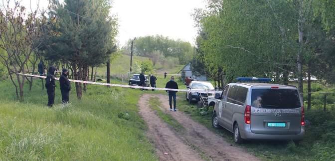 Масовий розстріл військових та волонтерів на Житомирщині: справу передали до суду