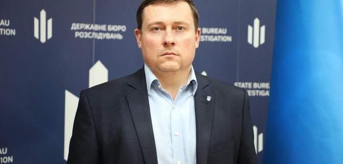 Керівник ДБР підписав указ про звільнення скандального заступника Бабікова, – ЗМІ