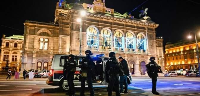 Убитий віденський терорист Куйтім Фейзулай мав албанське походження та судимість