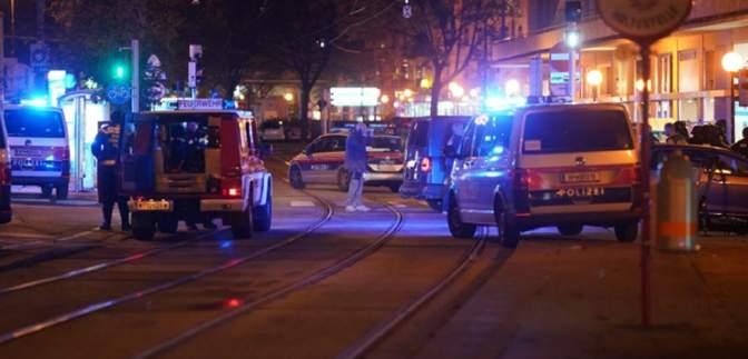 Молитви і боротьба: як світові політики реагують на теракт у Відні