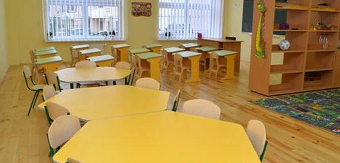 Львівська влада скерувала 126 мільйонів гривень на ремонт у дитсадках: деталі