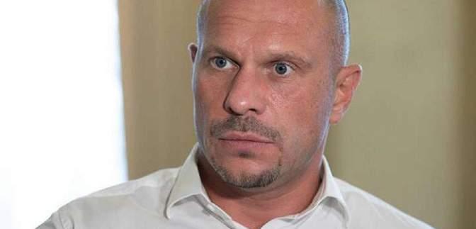 Коррупционер и п*дераст, – Кива неадекватно отреагировал на вопрос о скандале с КСУ