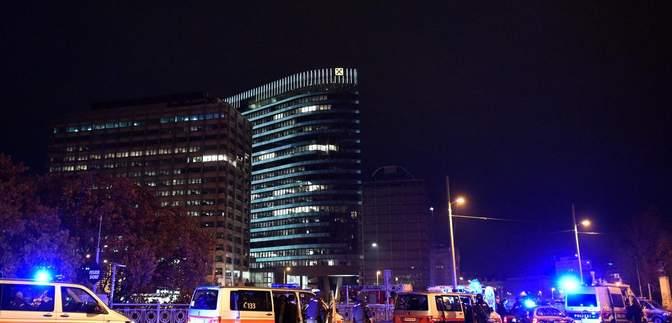Віденський нападник достроково вийшов на волю у справі про тероризм, – ЗМІ