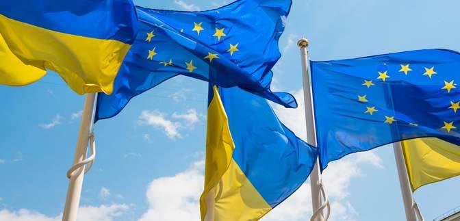 Большая половина украинцев против возможной отмены безвиза с ЕС: соцопрос