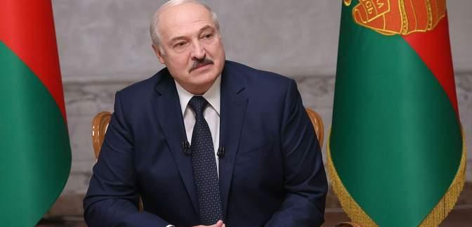 У ЄС ввели санкції проти Лукашенка: хто ще потрапив у список