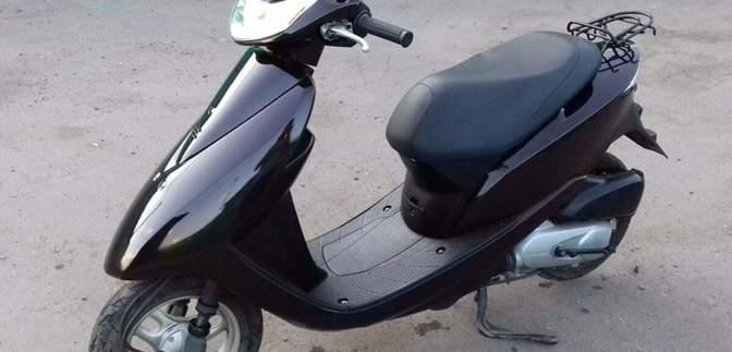 У Стрию чоловік вкрав скутер: тепер йому загрожують 8 років у в'язниці – фото