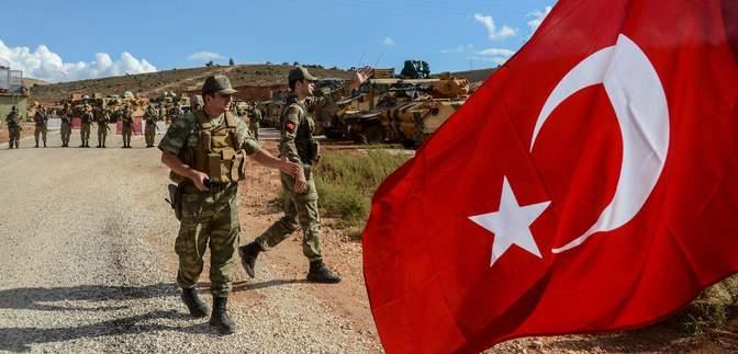 Участь Туреччини у миротворчій місії в Карабасі: що заявляють у Росії