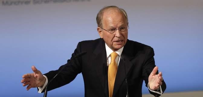 Минские соглашения – не Библия, – президент Мюнхенской конференции призвал их изменить