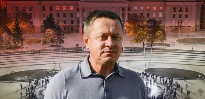 Результати виборів у Краматорську: хто став мером