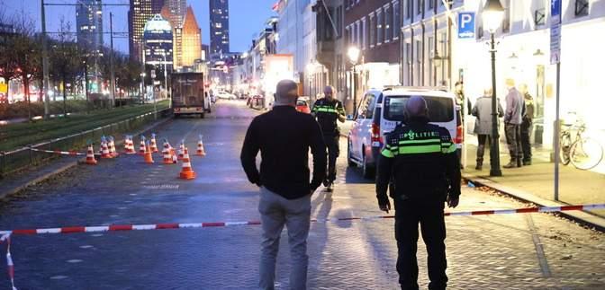 У Гаазі обстріляли посольство Саудівської Аравії: знайшли десятки куль – фото