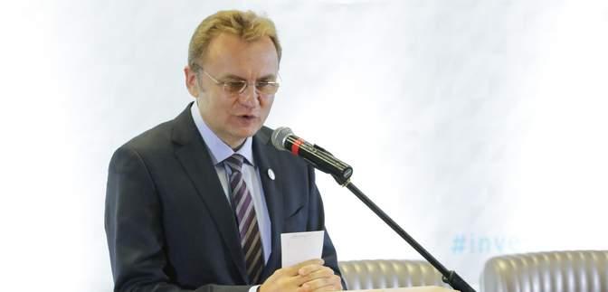 Всі повинні жити за законом: Садовий пояснив, чому у Львові не буде карантину вихідного дня