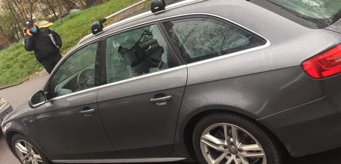 Обікрав машину й знову сидітиме: у Львові затримали злодія, який місяць тому вийшов з в'язниці