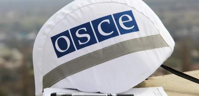 Крым и Донбасс, – Кулеба раскрыл приоритеты работы ОБСЕ в 2021 году