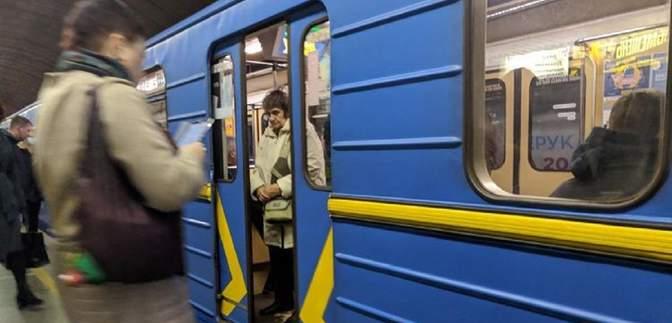 Чому не закрили метро на карантинні вихідні: пояснення Степанова